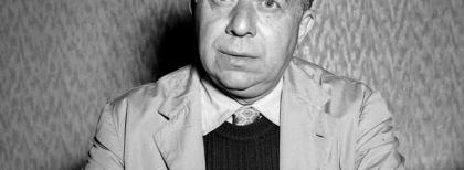 Eugenio Montale. Fonte: INDIRE-DIA, Olycom spa