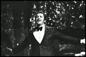 """Domenico Modugno a """"Canzonissima"""" nel 1969. Fonte: Teche RAI"""