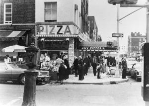 Brooklyn: la pizzeria della 18th Avenue (Debra Spataro, 1981)