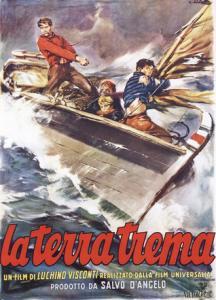 La terra trema, diretto da Luchino Visconti (1948)