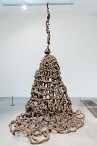 """Pino Pascali, """"La trappola"""", 1968, Tate Modern, Londra"""
