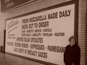 Quartiere italiano di Philadelphia: Talluto's Authentic Italian Food.