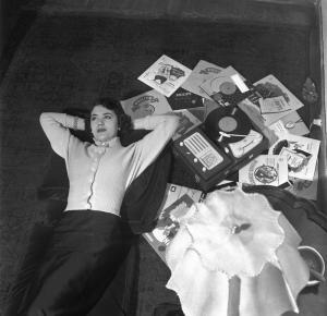 Il piacere della musica, 1952. Fonte: INDIRE-DIA, Olycom spa