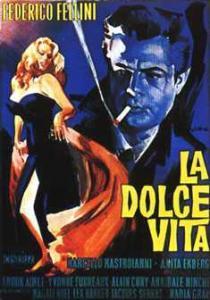 La locandina del film disegnata da Giorgio Olivetti. Fonte: Wikipedia