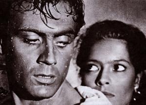 """Foto di scena del film """"La lupa"""" (1953, regia di A. Lattuada). Fonte: Wikipedia"""