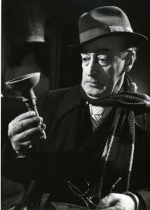 "Totò nel film ""I soliti ignoti"" (1958). Fonte: ASAC-La Biennale di Venezia"
