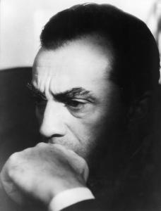 Luchino Visconti - Fonte: INDIRE-DIA, Olycom spa