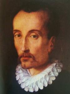 Alessandro Allori, Presunto ritratto di Torquato Tasso