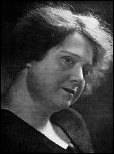 """Ada Boni, da """"Il Talismano della felicità"""", II ed. 1927, p. 8"""