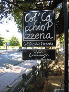 Pizzeria in Sud Africa