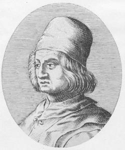 Angelo Poliziano. Fonte: Wikimedia Commons