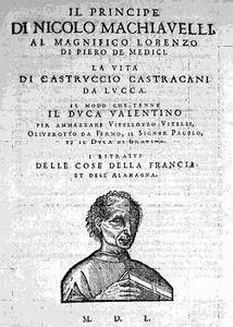 Copertina dell'edizione del 1550