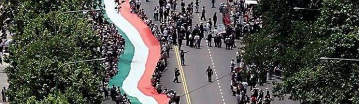 Tricolore italiano a Buenos Aires (2001)