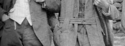 Gerhard Rohlfs e Paul Scheuermaier (1923)