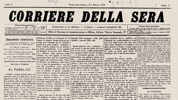 Quotidiano corriere della sera vivit - Corriere della sera cucina ...
