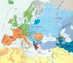 Quadro politico-culturale dell'Unione europea