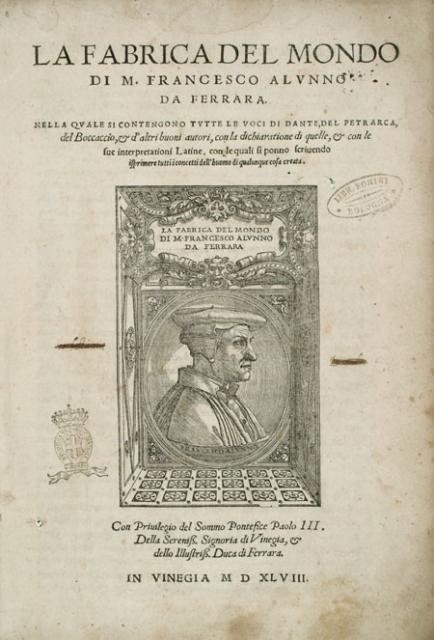 Grammatici (II)