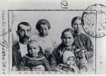 Passaporto di famiglia