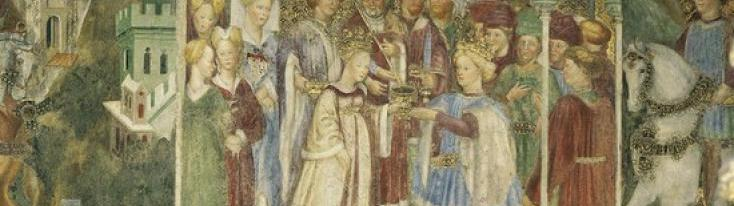 Cappella di Teodolinda,1444, Duomo di Monza