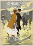 "Achille Beltrame, ""Loden Dal Brun"", 1900"