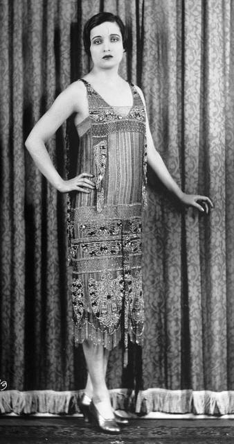 Alice Joyce, 1926