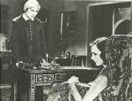 """Brignone e Pola in """"La canzone dell'amore"""" (1930)"""