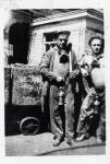 Minatori italiani in Belgio, 1951