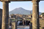 Pompei: gli scavi archeologici