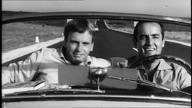 Il sorpasso (1962) di Dino Risi