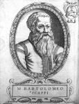 Bartolomeo Scappi