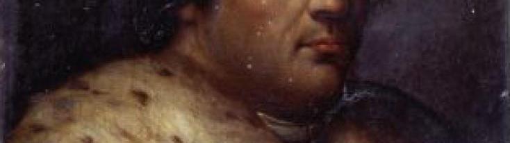 Ritratto di Francesco Guicciardini