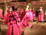 Gli abiti-scultura di Roberto Capucci