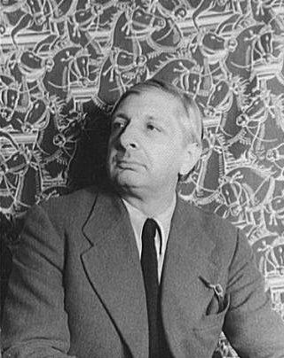 Giorgio De Chirico in una foto del 1936