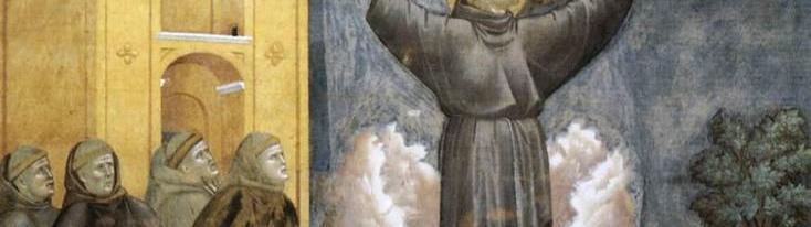 Storie di San Francesco, Basilica di Assisi