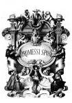 I Promessi Sposi - Illustrazione di Francesco Gonin (1840)
