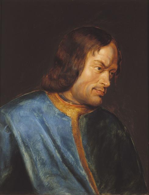 Rubens, Ritratto di Lorenzo de' Medici