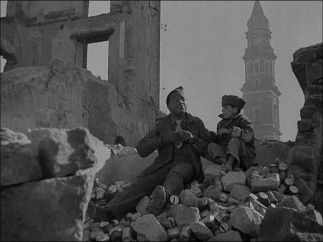 Paisà (1946) di Roberto Rossellini