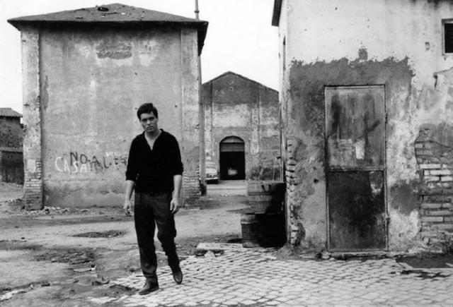Accattone (1961) di Pier Paolo Pasolini