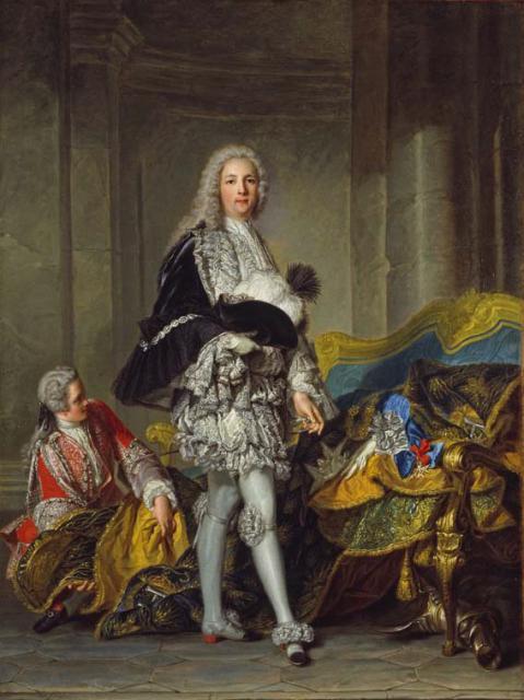Maresciallo di Richelieu