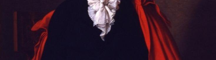 Ritratto di Alfieri