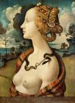 Ritratto di Simonetta Vespucci