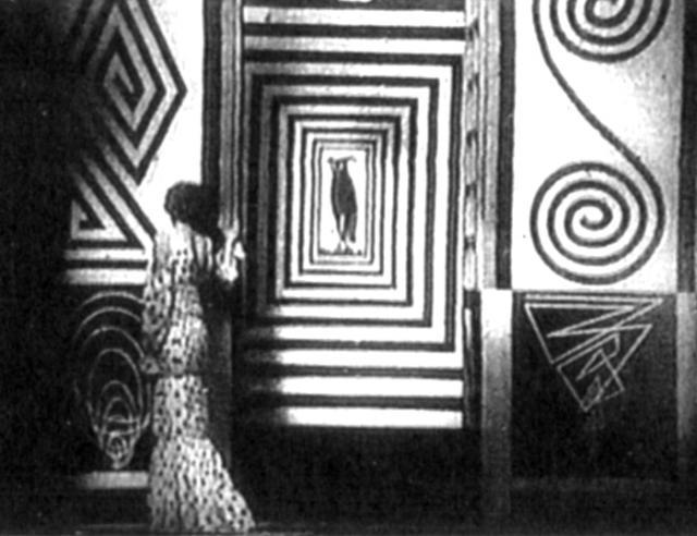 Thaïs (1917) di Anton Giulio Bragaglia