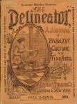 "Copertina di ""The Delineator"", agosto 1894"