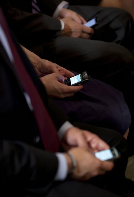 Twitter: domande al presidente