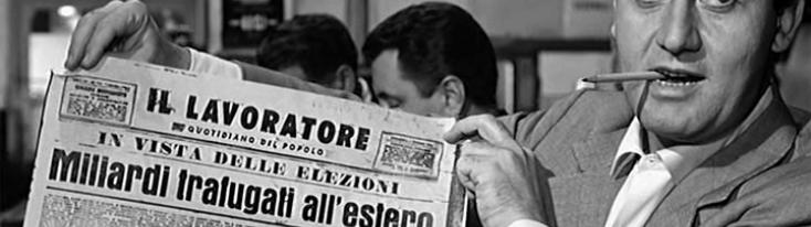 Una vita difficile (1961) di Dino Risi
