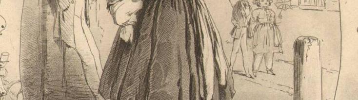 Amelia Bloomer, 1849