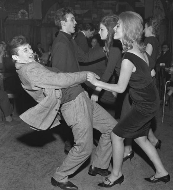 Il ballo del twist