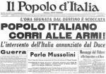Il Popolo d'Italia