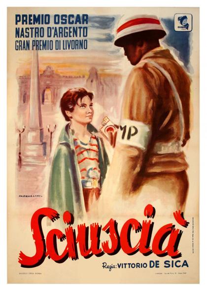 Sciuscià (1946) di Vittorio De Sica