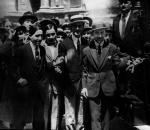 Roma, maggio 1915: D'Annunzio e il patriottismo